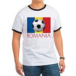 Romanian Soccer (2) Ringer T