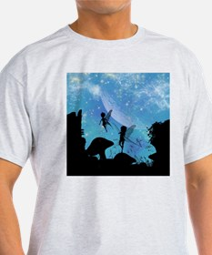 Wonderful fairy silhouette T-Shirt