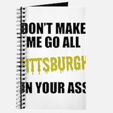 Pittsburgh Football Journal