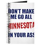 Minnesota Baseball Journal