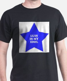 star-luis.png T-Shirt