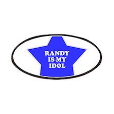 Randy Is My Idol Patch