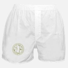 Inspirational Tree Quote Boxer Shorts