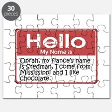 my-name-is-oprah-10... Puzzle