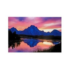 Grand Teton Range Magnets