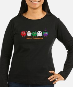 Unique Halloween T-Shirt