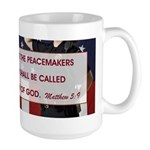 BLESSED ARE THE... Coffee Mug