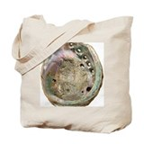 Abalone Canvas Totes