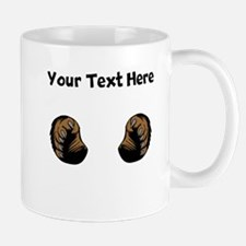 Bear Paws Mugs