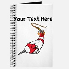Warhead Mascot Journal
