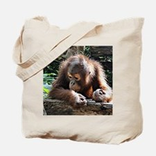 amazing Animal Tote Bag