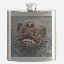 amazing Animal Flask