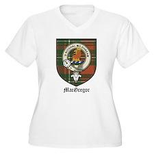 Cute Scottish clan T-Shirt