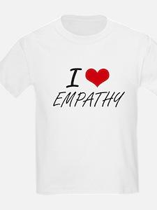 I love EMPATHY T-Shirt