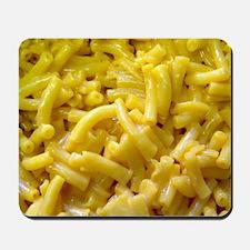 Macaroni And Cheese Mousepad