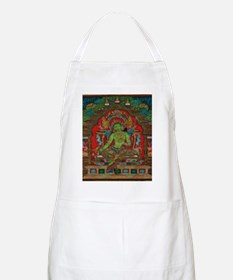 The Green Tara Apron