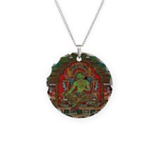 The Green Tara Necklace