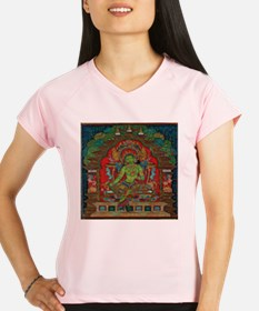 The Green Tara Performance Dry T-Shirt