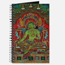 The Green Tara Journal