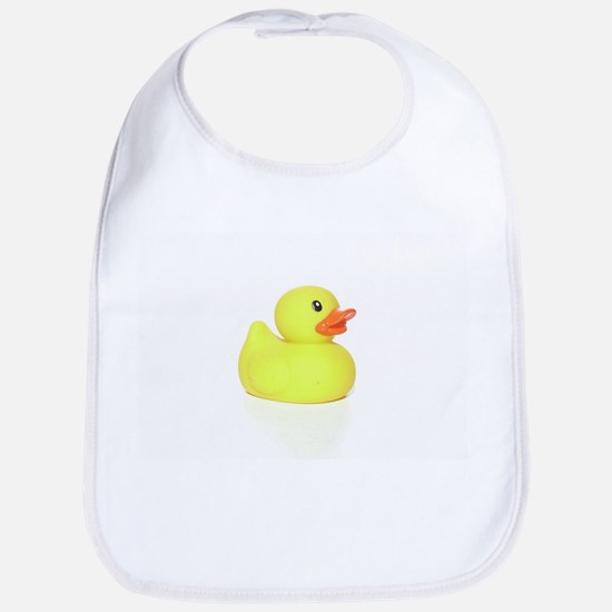 Rubber Duck Bib