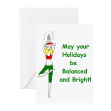 Cute Eco Greeting Cards (Pk of 10)