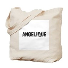 Angelique Tote Bag