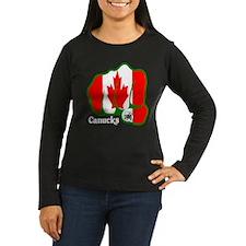 Canada Fist 1965 T-Shirt