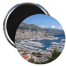 Unique Yacht Magnet
