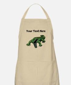 Mean Alligator Apron