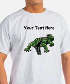 Mean Alligator T-Shirt
