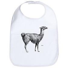 Llama Bib