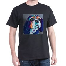 Millie the Cavalier King Charles Spaniel T-Shirt