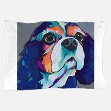 Millie the Cavalier King Charles Spani Pillow Case