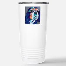 Millie the Cavalier Kin Travel Mug