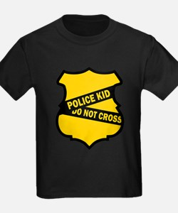 Cool Police baby T