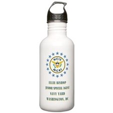 DR. ELLIE BISHOP Water Bottle