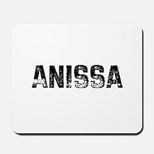 Anissa Mousepad