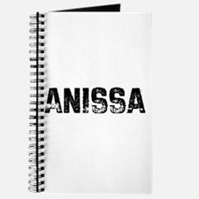 Anissa Journal