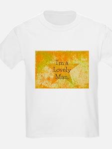 Im a Lovely Man T-Shirt