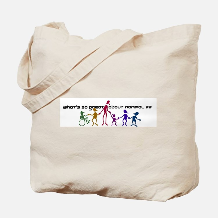 What's So Great Tote Bag