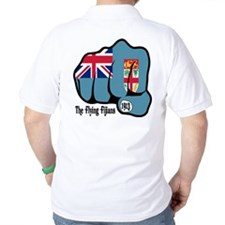Fijian Fist 1913 T-Shirt