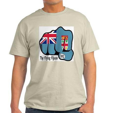 Fijian Fist 1913 Light T-Shirt