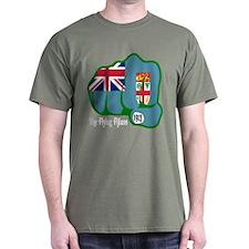 Fijian Fist 1913 T-Shirt