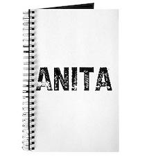Anita Journal