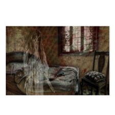 Just a nightmare Postcards (Package of 8)