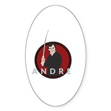 Andre Dimera Decal