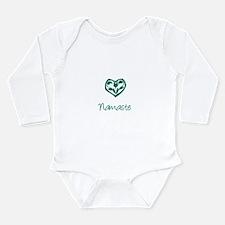 Long Sleeve Infant Bodysuit