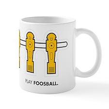Foosers Mug