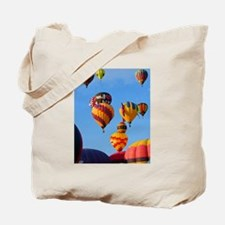 Balloons 6788 Ascending Tote Bag