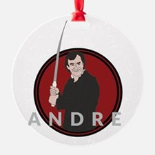 Andre Dimera Ornament